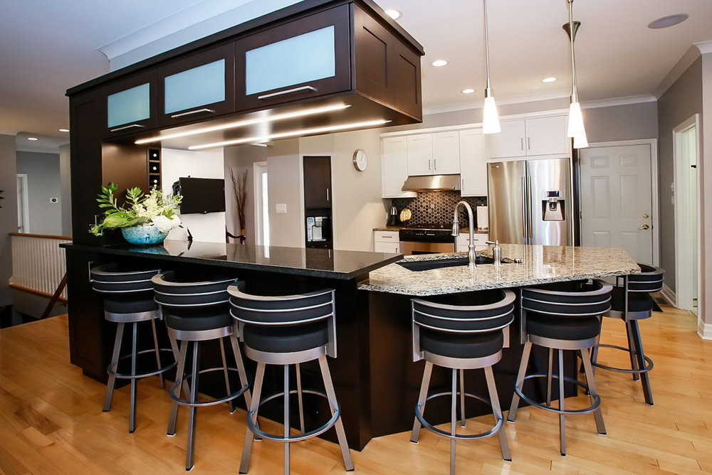 Kitchen Cabinet Refacing Contemporary
