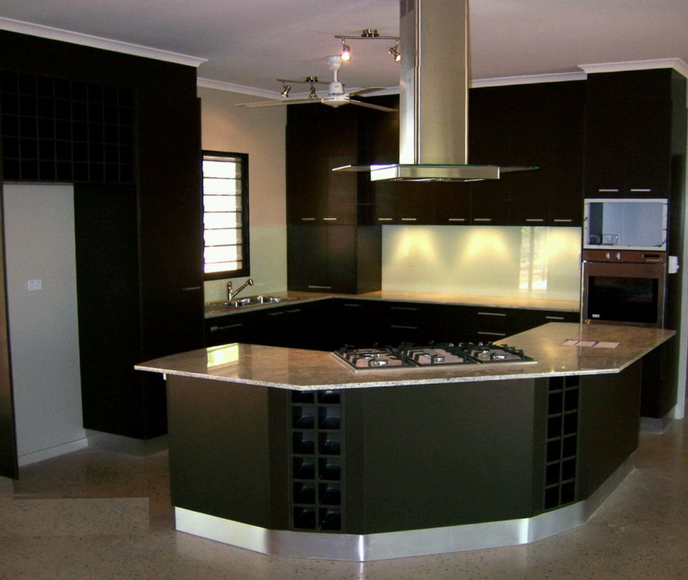 Kitchen Cabinets Designs For Small Kitchens