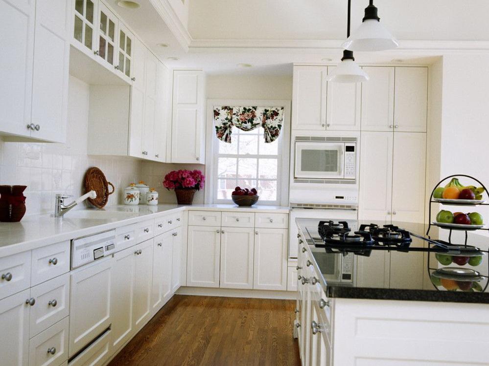 Kitchen Cabinets Ideas Modern