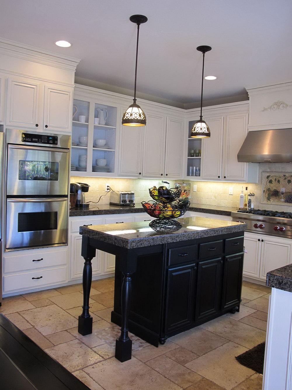 Kitchen Cabinets Ideas White