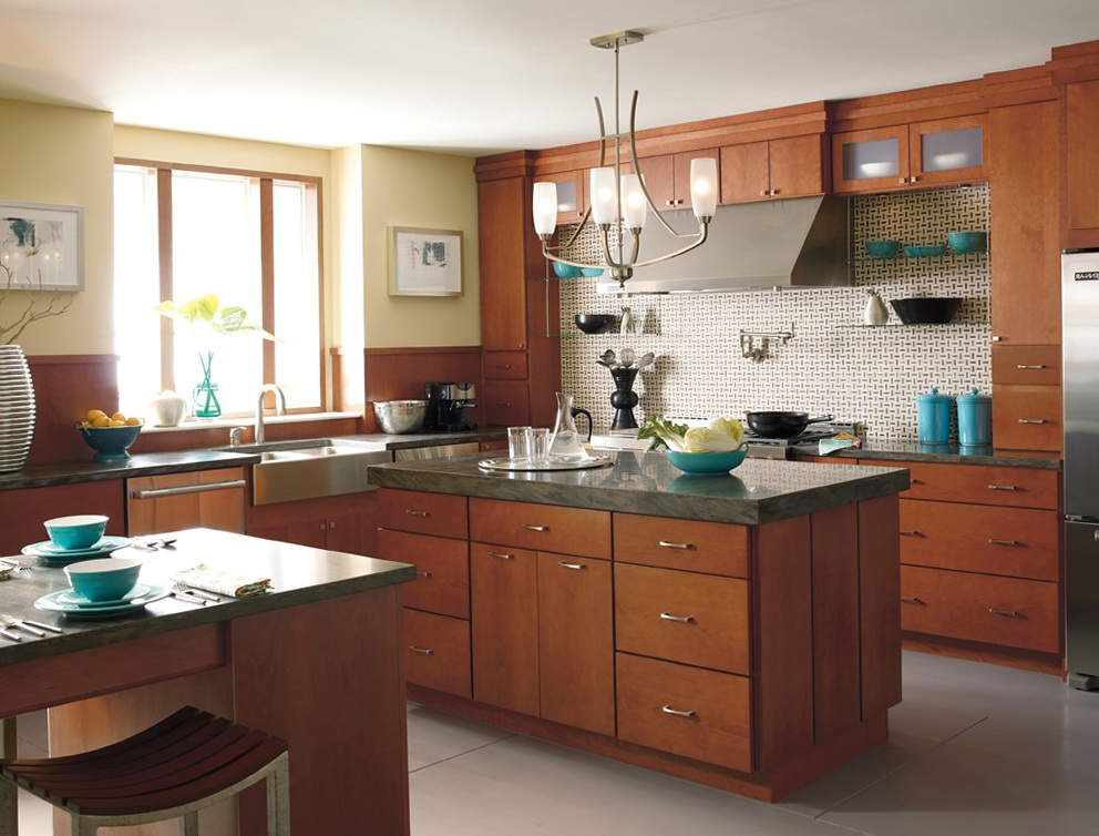 Kitchen Cabinets Wholesale Houston