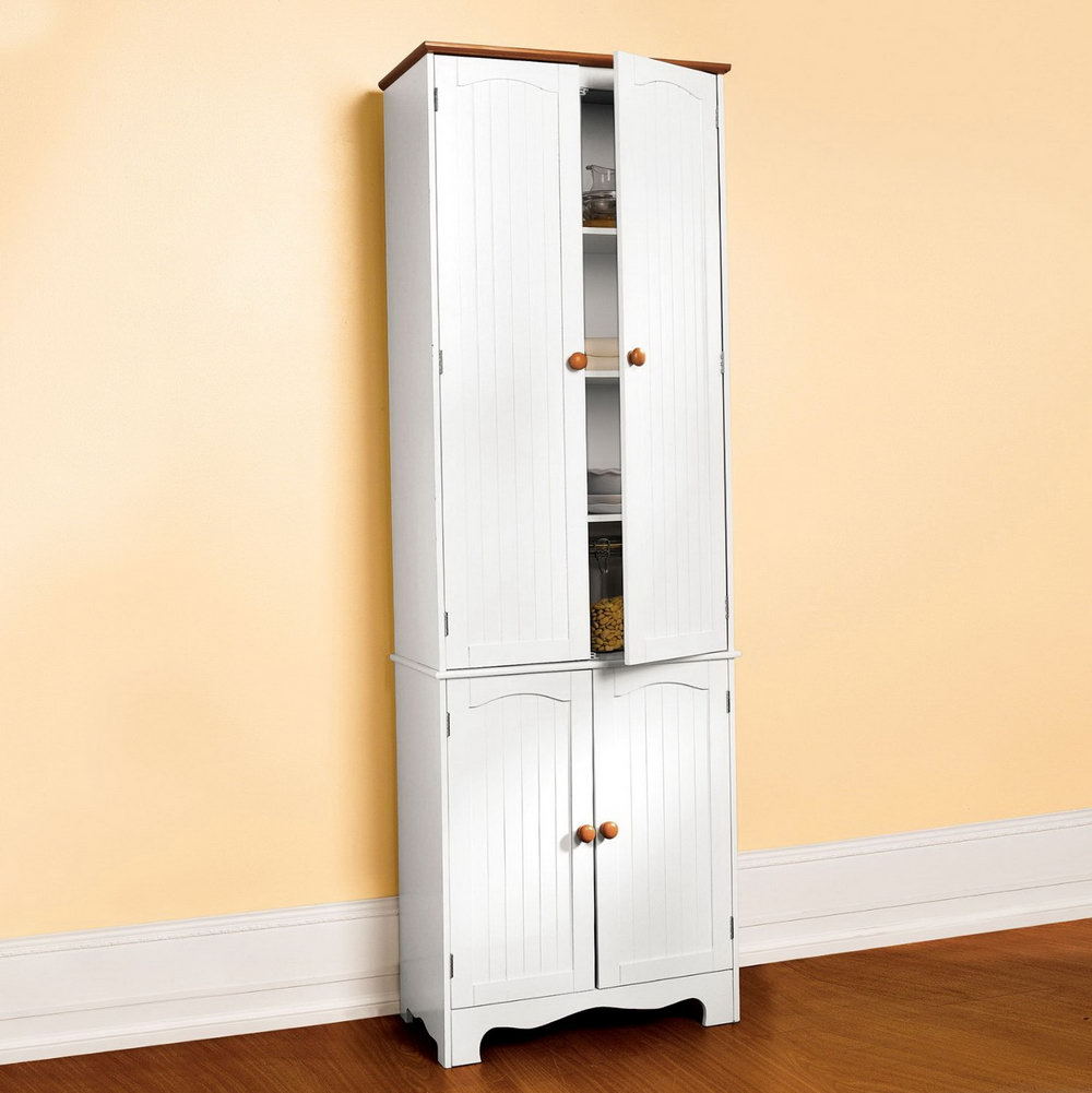 Kitchen Pantry Cabinet Home Depot