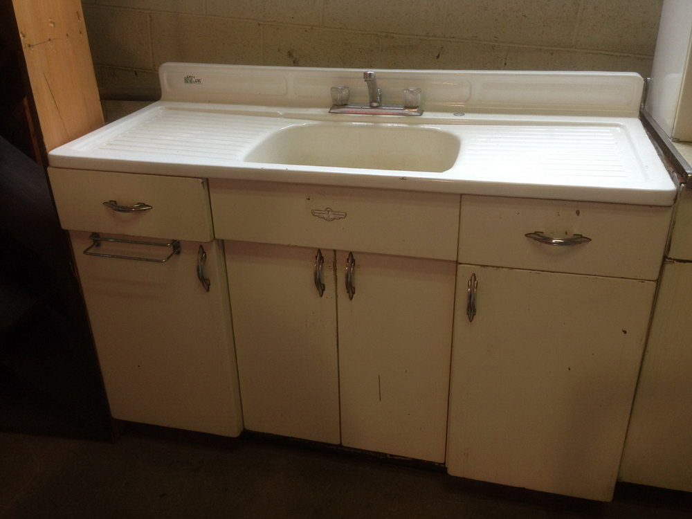 Kitchen Sink Cabinet Base