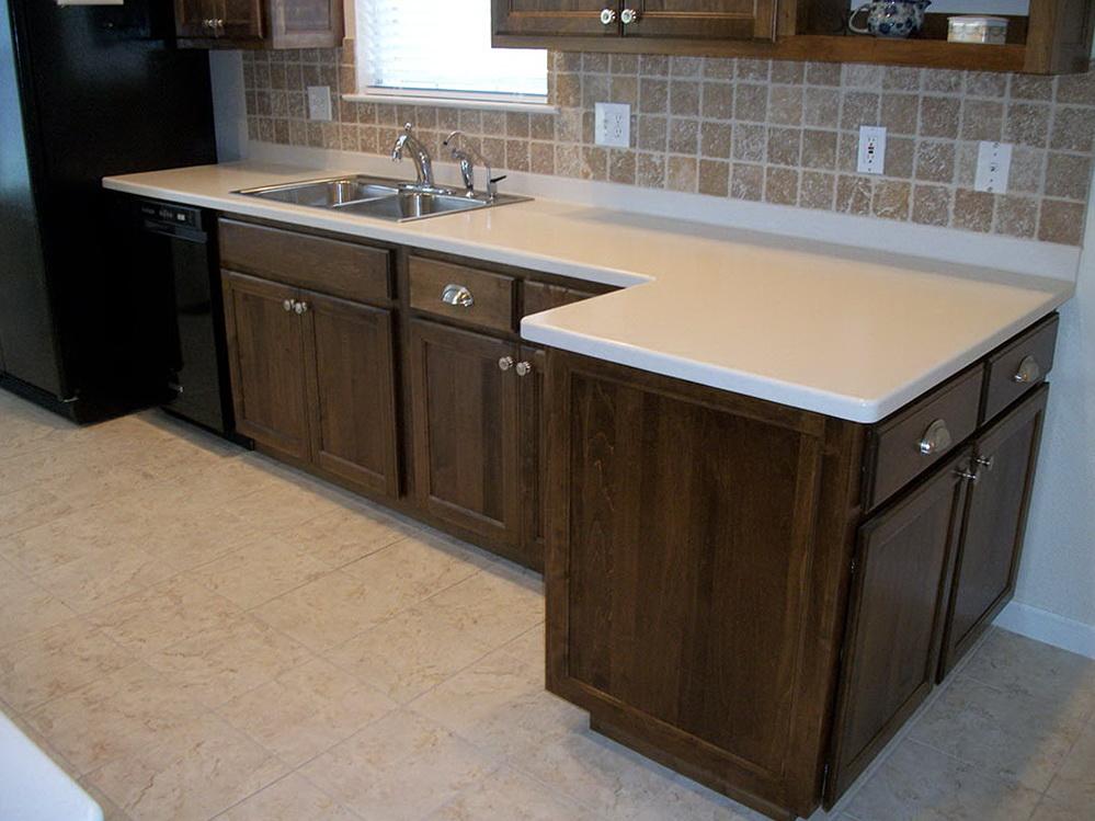 Kitchen Sink Cabinet Dimensions