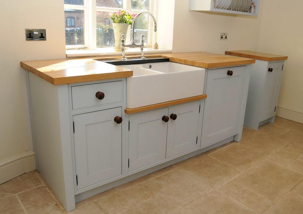 Kitchen Sink Cabinet For Sale