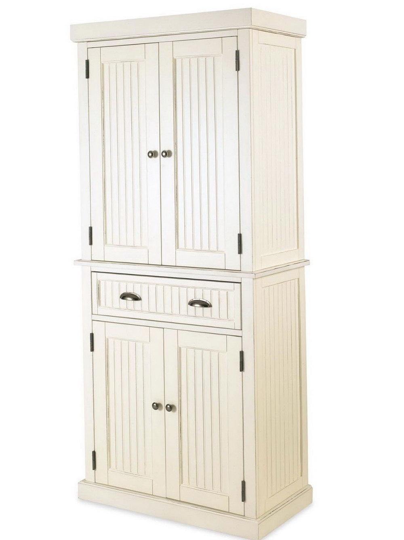 Kitchen Tall Cabinet Storage