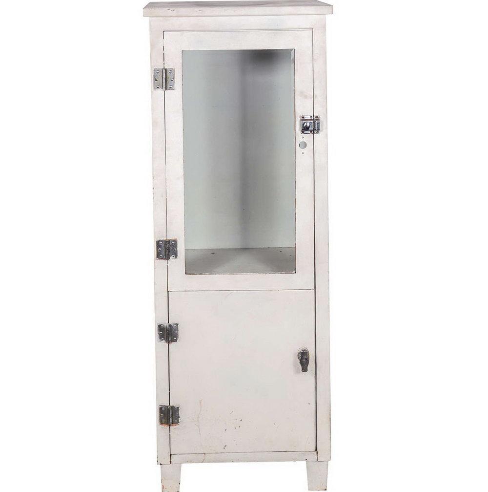Medical Supply Storage Cabinets
