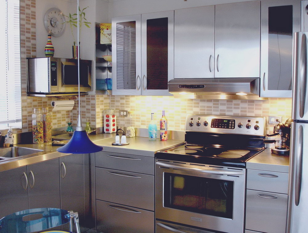 Metal Kitchen Cabinets For Sale