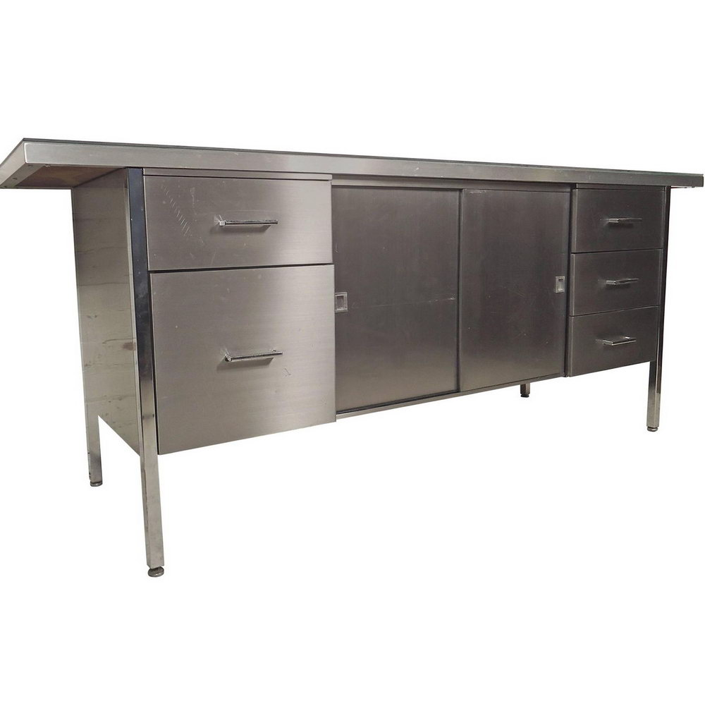 Metal Storage Cabinets For Sale Used