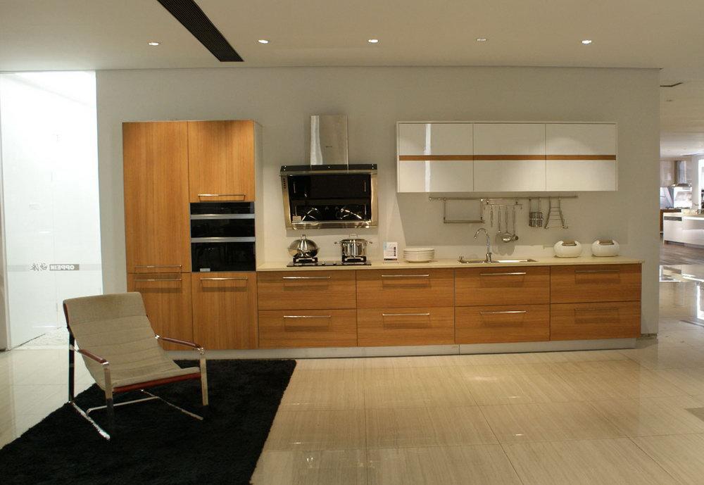 Modern Kitchen Cabinets Images