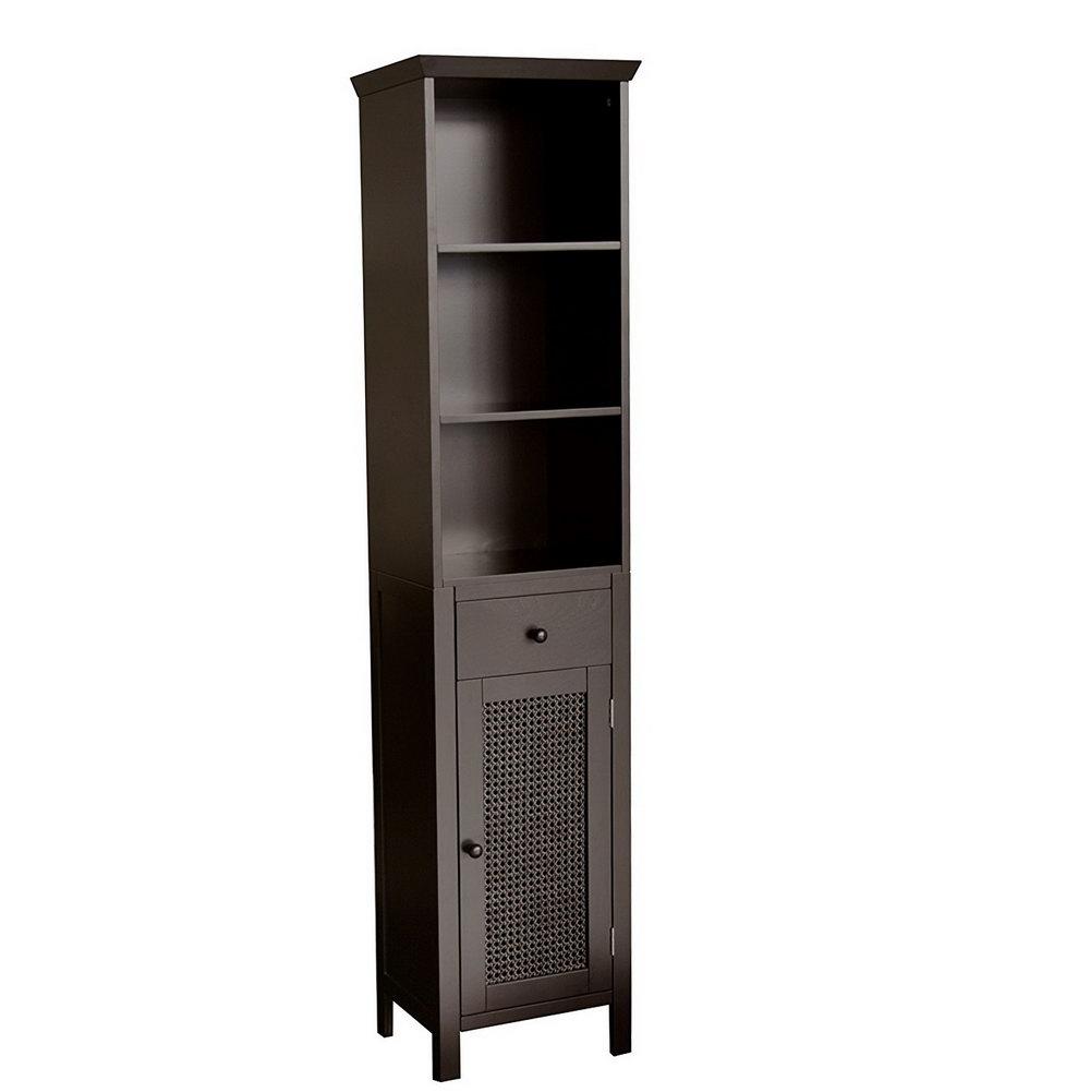 Modern Kitchen Storage Cabinets