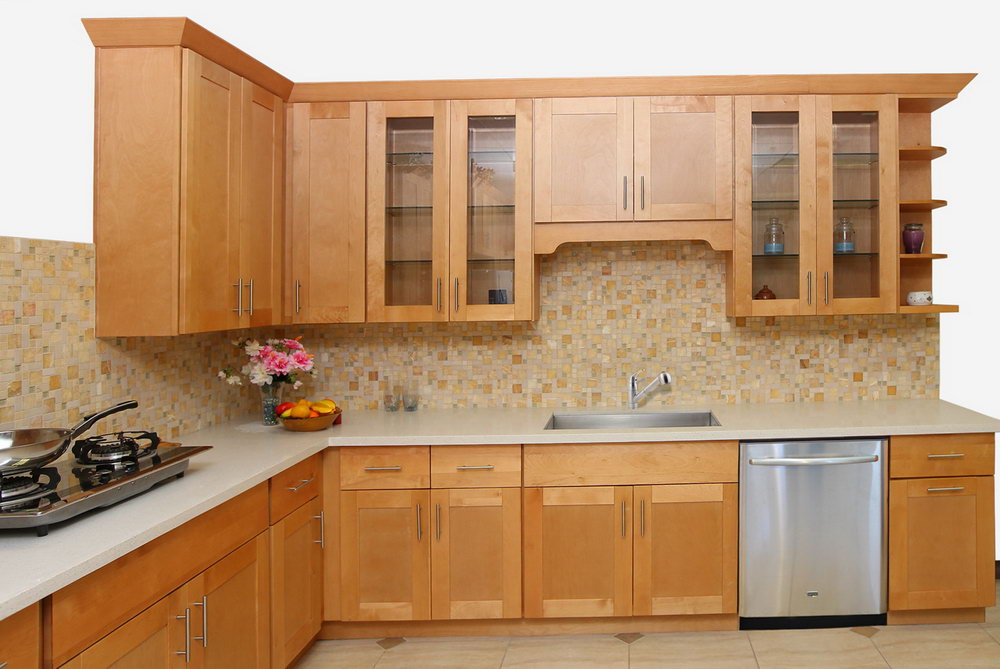 Modular Kitchen Cabinets Online India