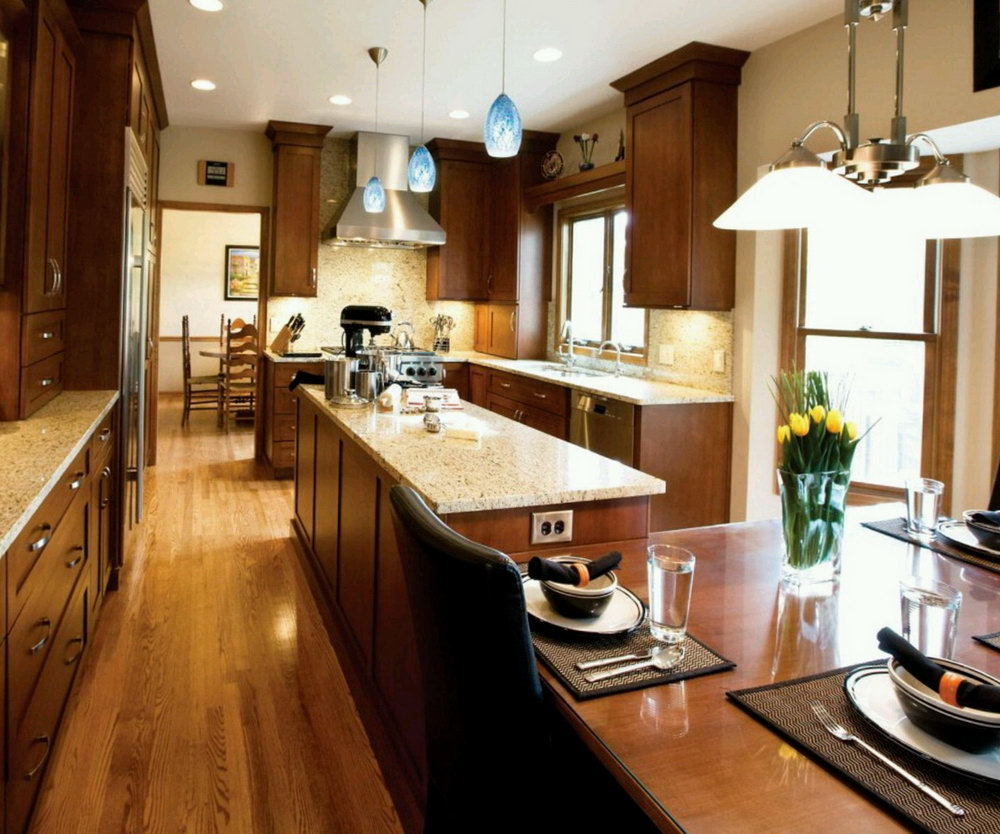 New Kitchen Cabinets 2016