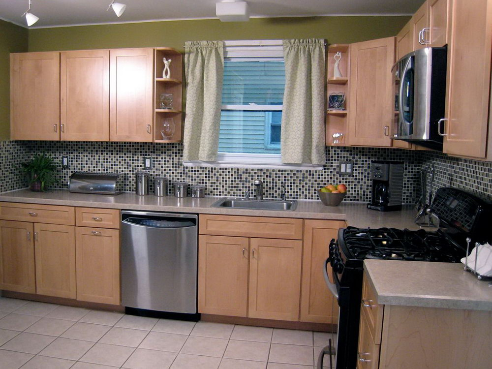 New Kitchen Cabinets Cost