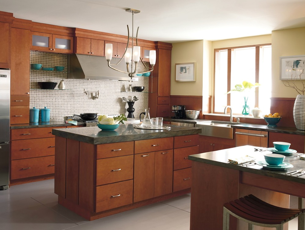 New Kitchen Cabinets Ideas