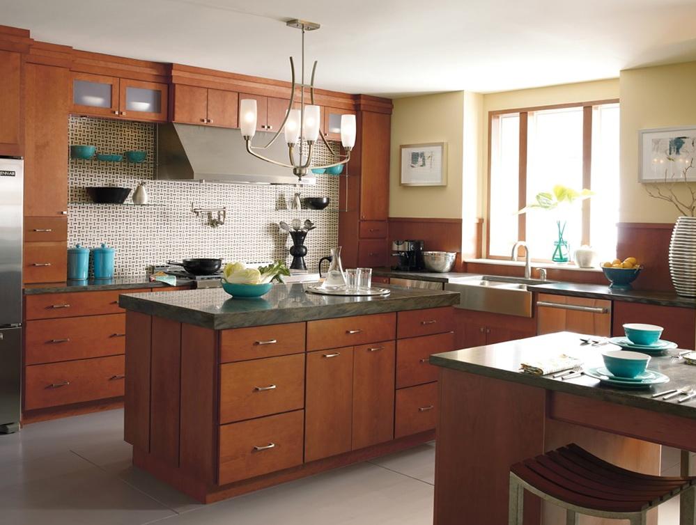 New Kitchen Cabinets Ideas