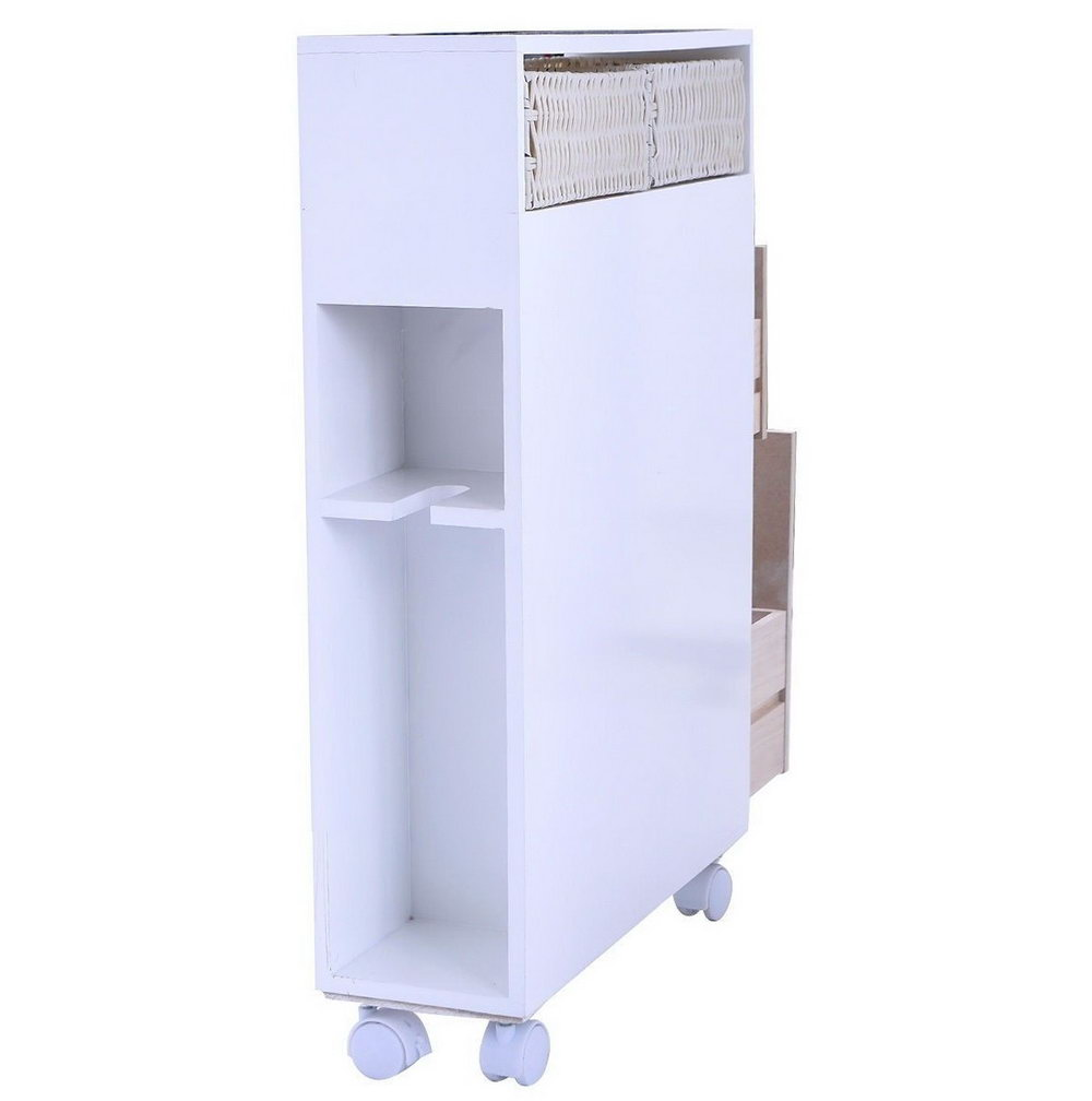 Paper Storage Cabinet With Drawers