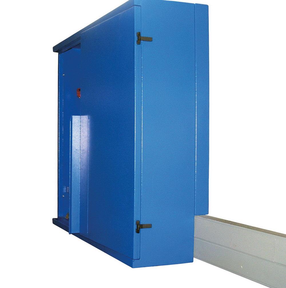 Power Tool Storage Cabinet