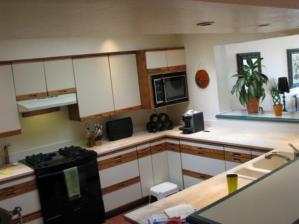 Reface Kitchen Cabinets Hillington
