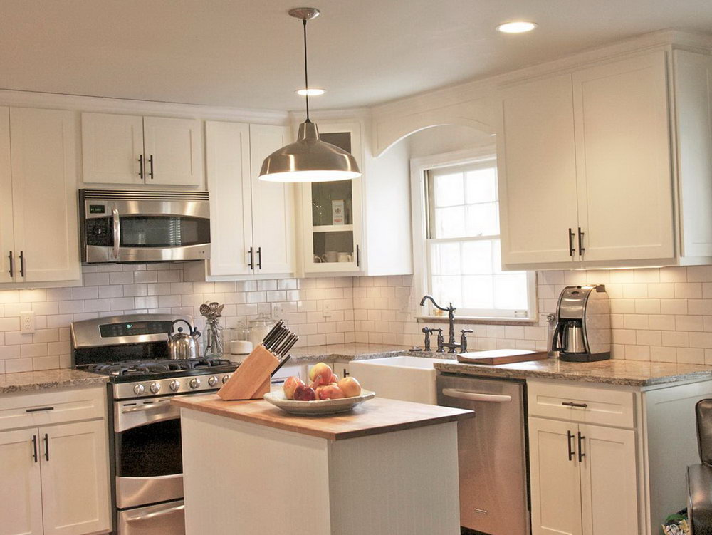 Shaker Kitchen Cabinets Pictures