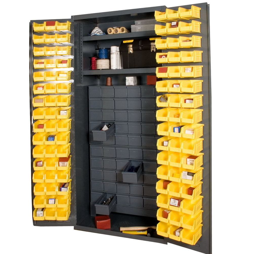 Small Parts Storage Cabinet Uk