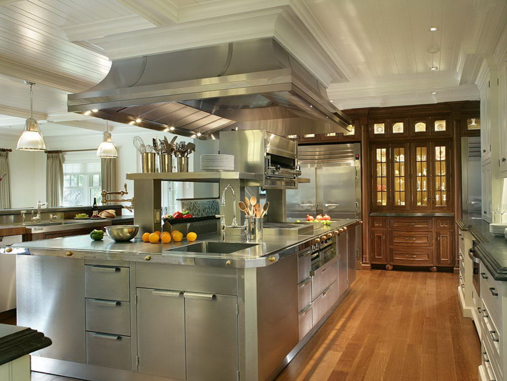 Stainless Steel Kitchen Cabinets Cost