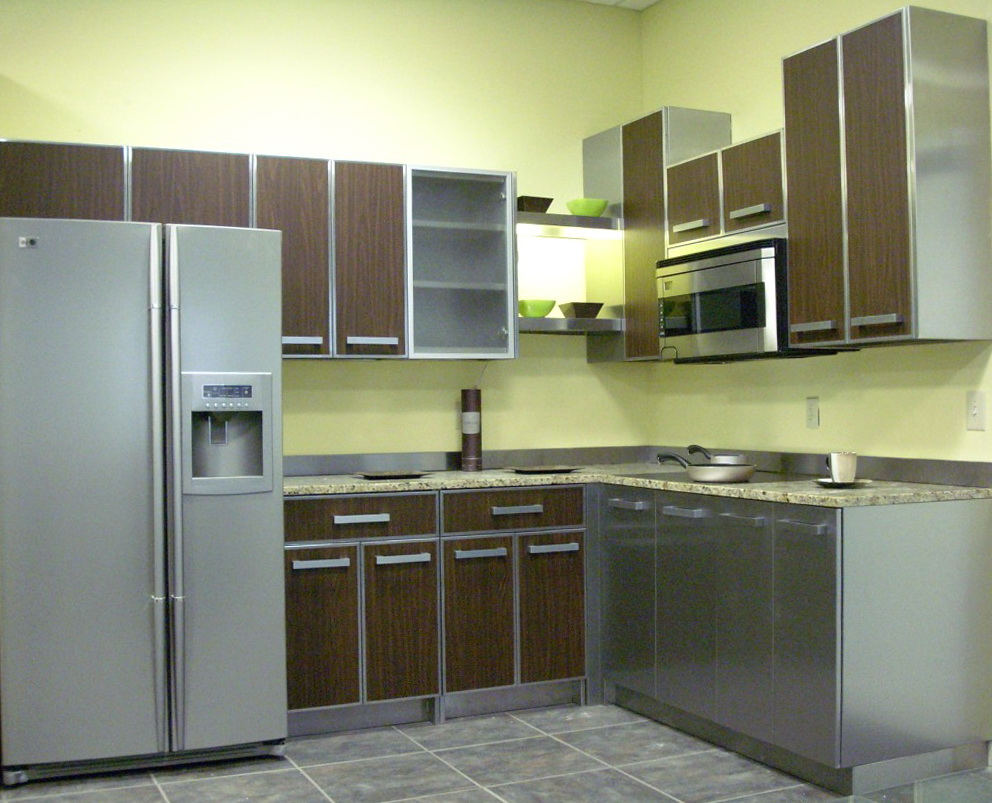 Stainless Steel Kitchen Cabinets Ikea
