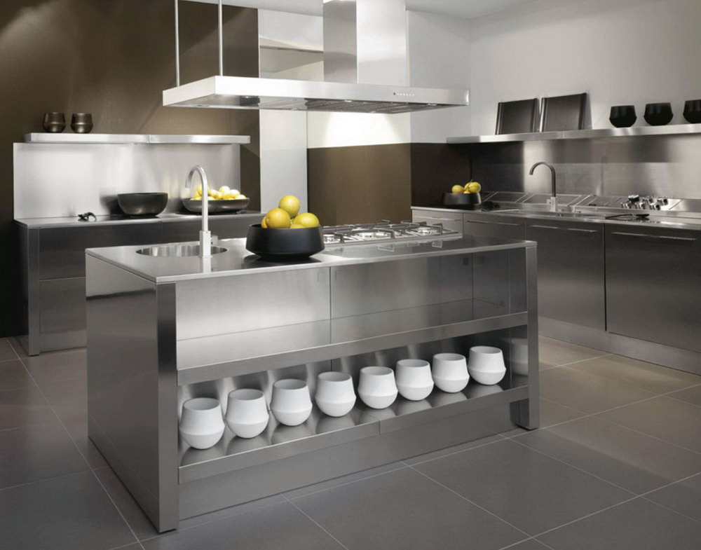 Stainless Steel Kitchen Cabinets Philippines