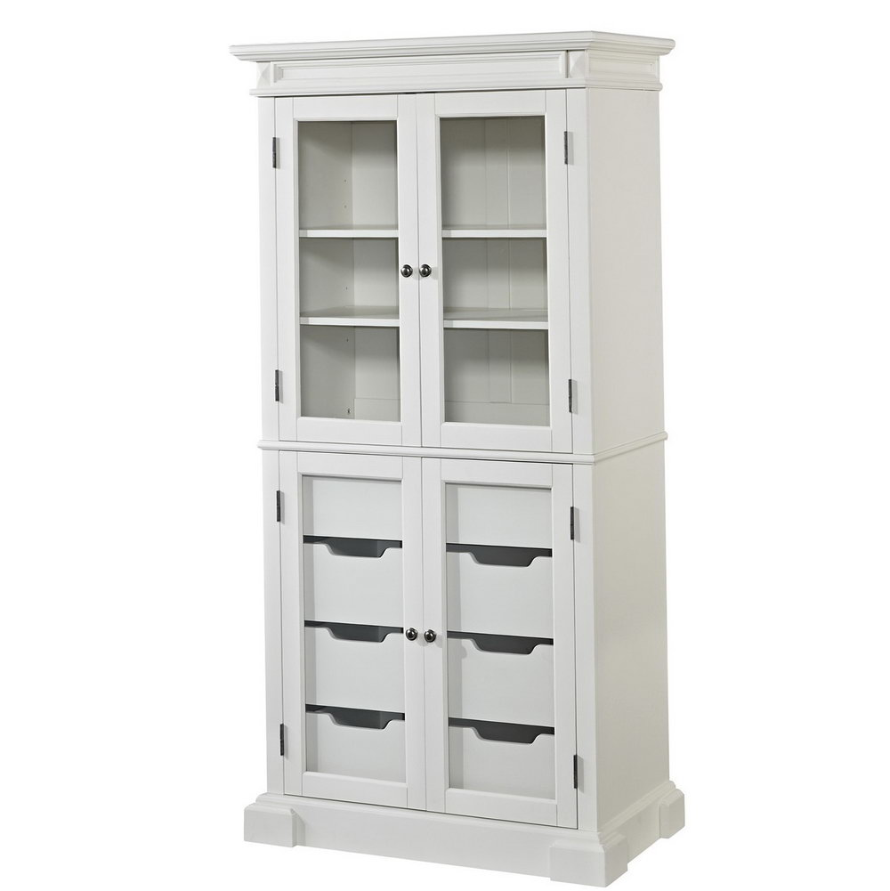 Storage Cabinets With Glass Doors And Shelves