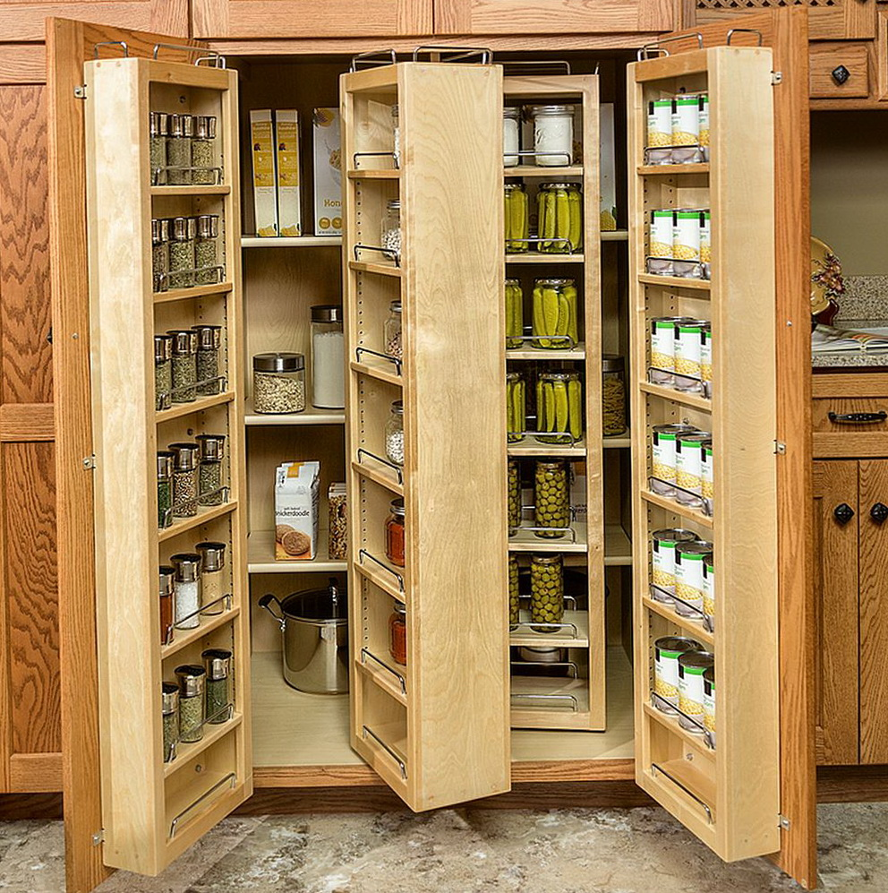 Storage Cabinets Wood With Doors