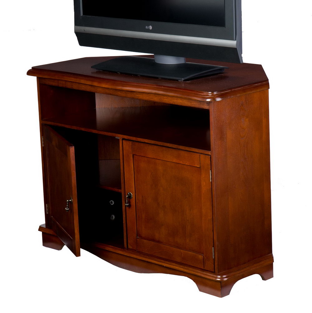 Tv Storage Cabinet With Doors