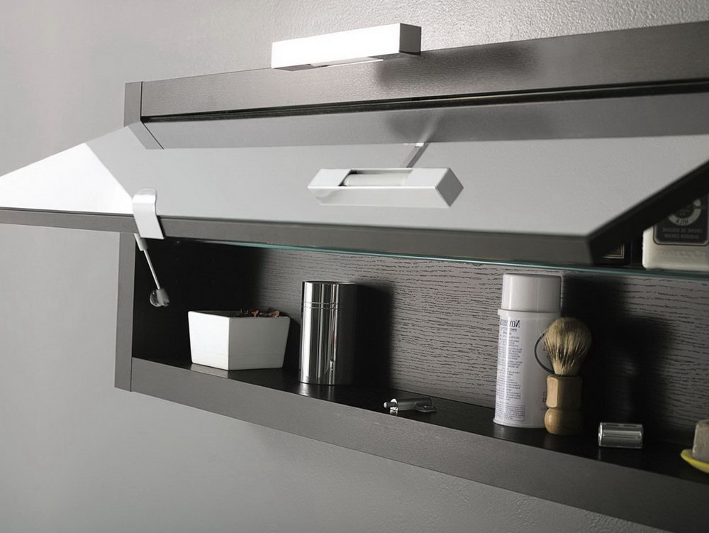 Wall Cabinet Storage Systems