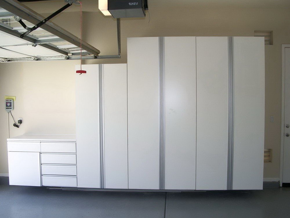 Wall Mounted Cabinets For Storage