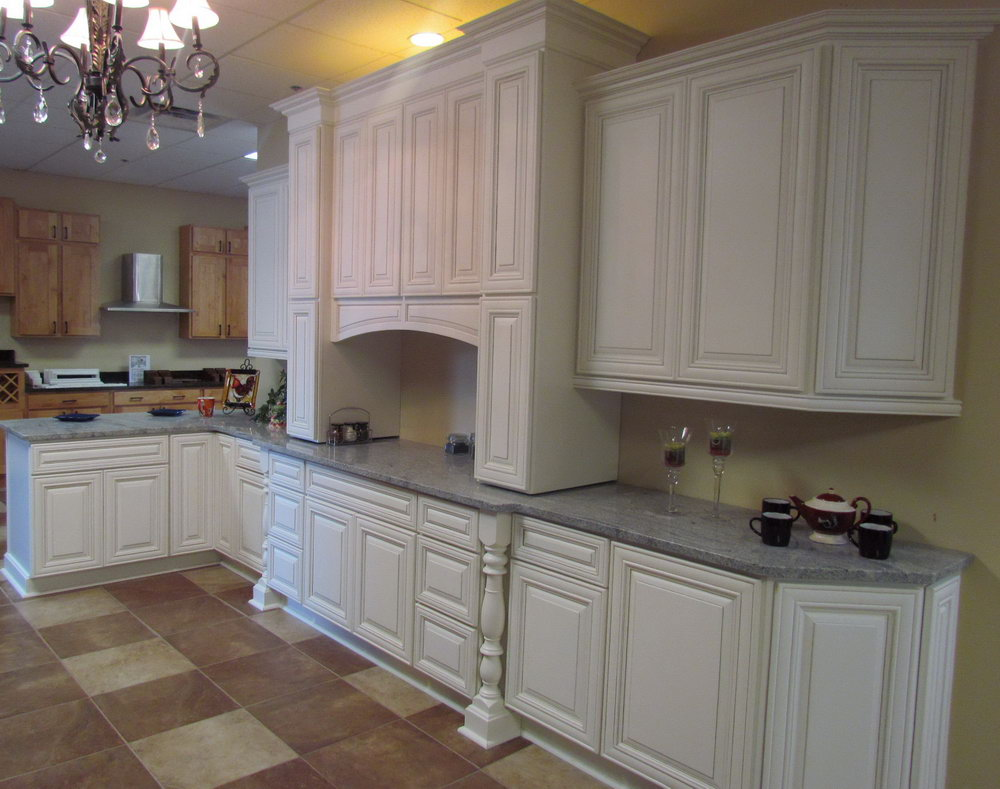 White Cabinet Kitchens Pictures