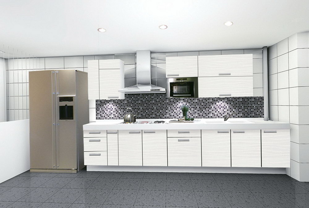 Acrylic Kitchen Cabinets Prices