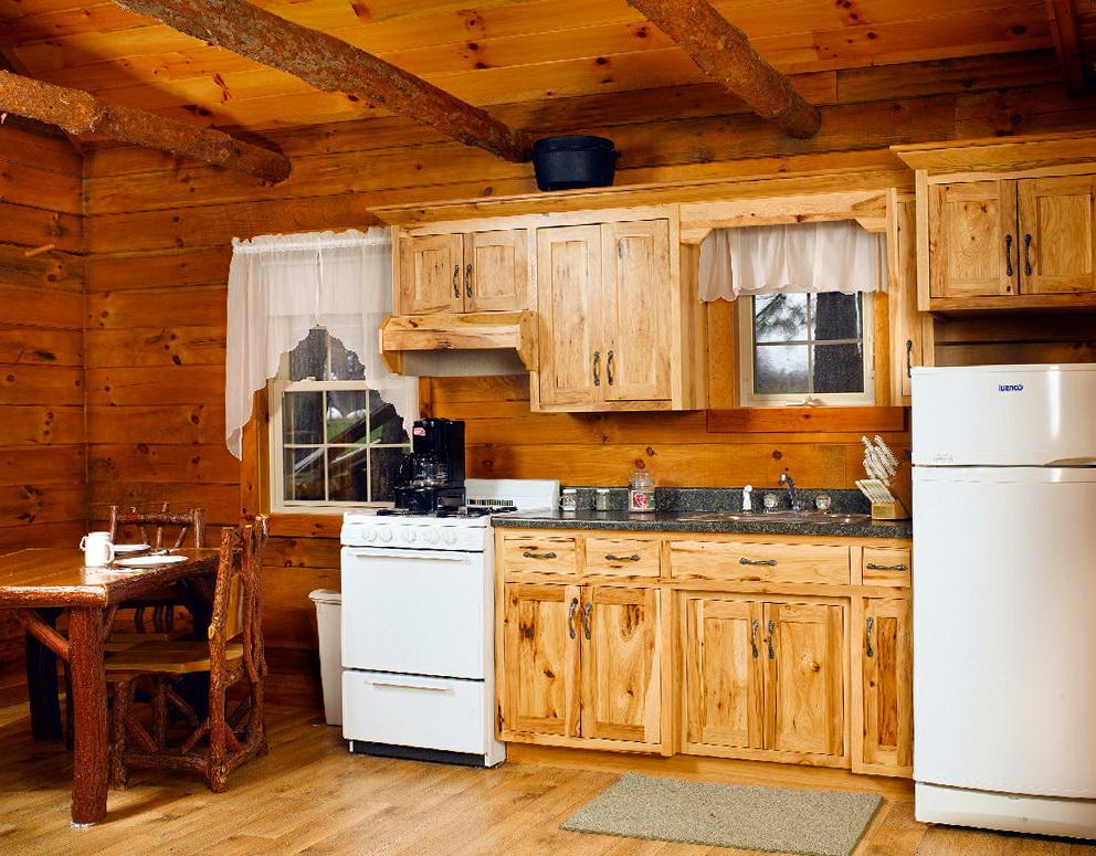 Amish Kitchen Cabinets Pa