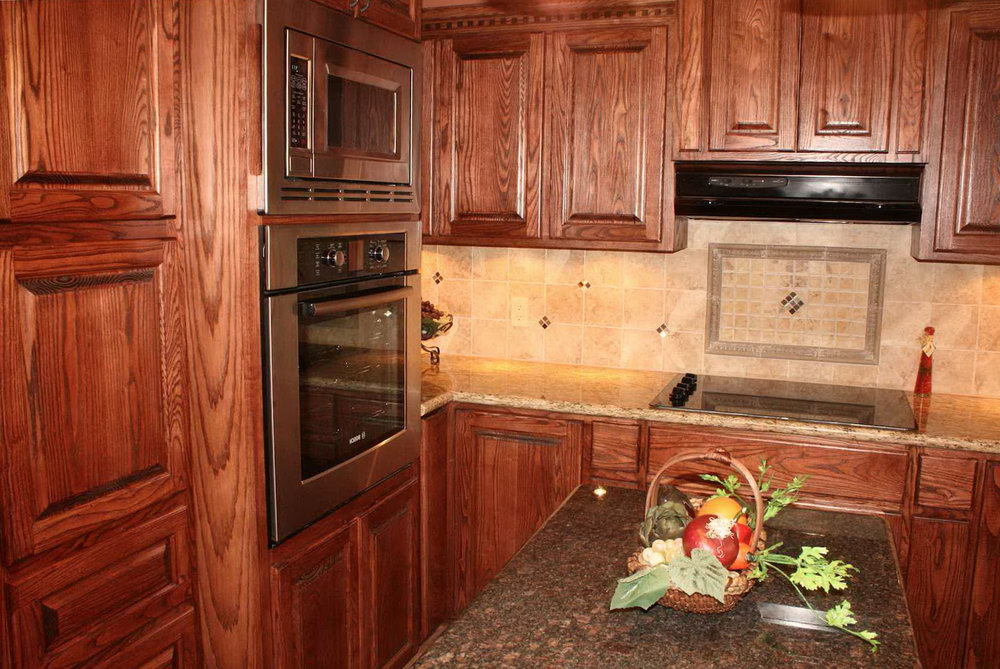 Ash Kitchen Cabinets Pictures