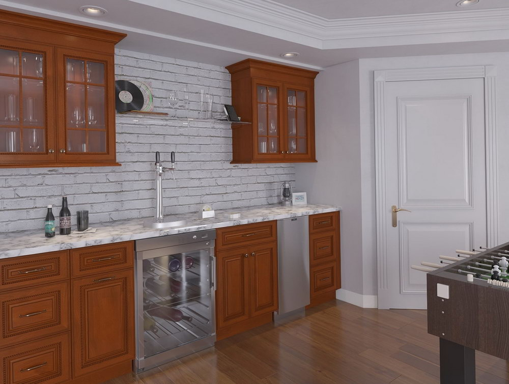Assembled Kitchen Cabinets Canada