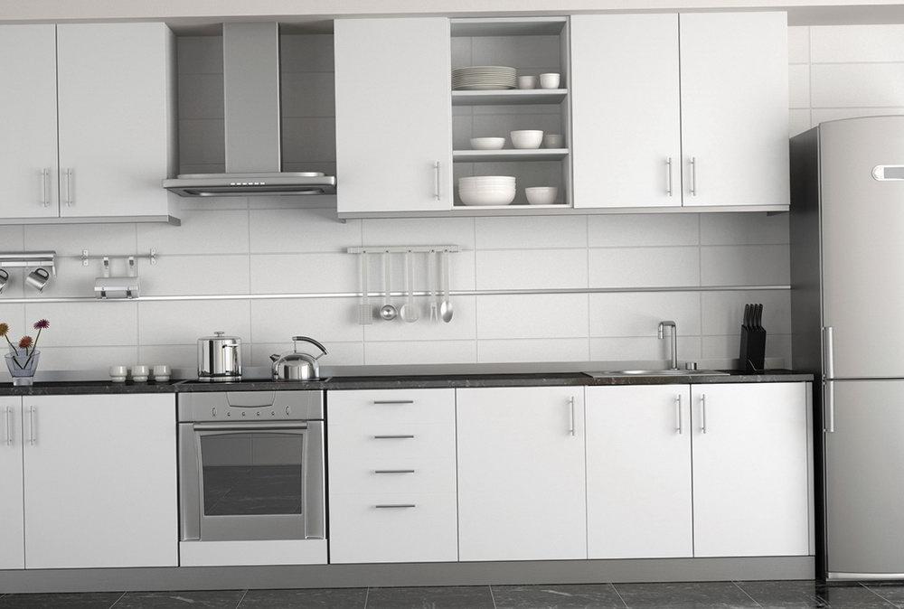 Basic Kitchen Cabinets Home Depot