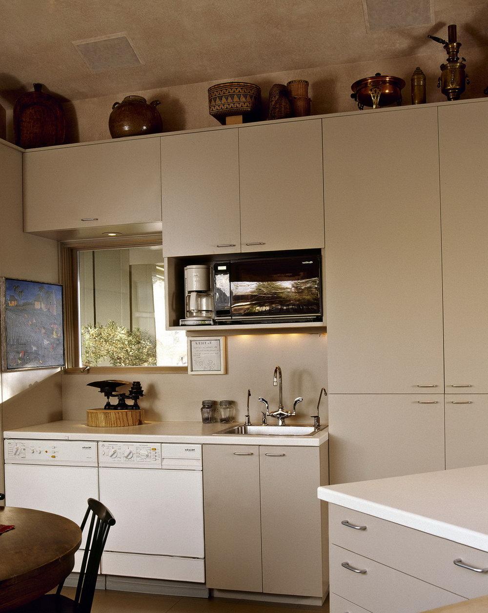 Beige Kitchen Cabinets Images