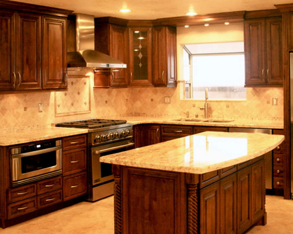 Benjamin Moore Kitchen Colors With Oak Cabinets