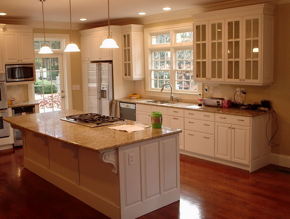 Build Your Own Kitchen Cabinets Pdf