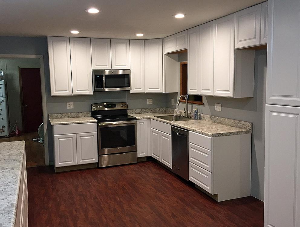 Buy Kitchen Cabinet Doors For Refacing