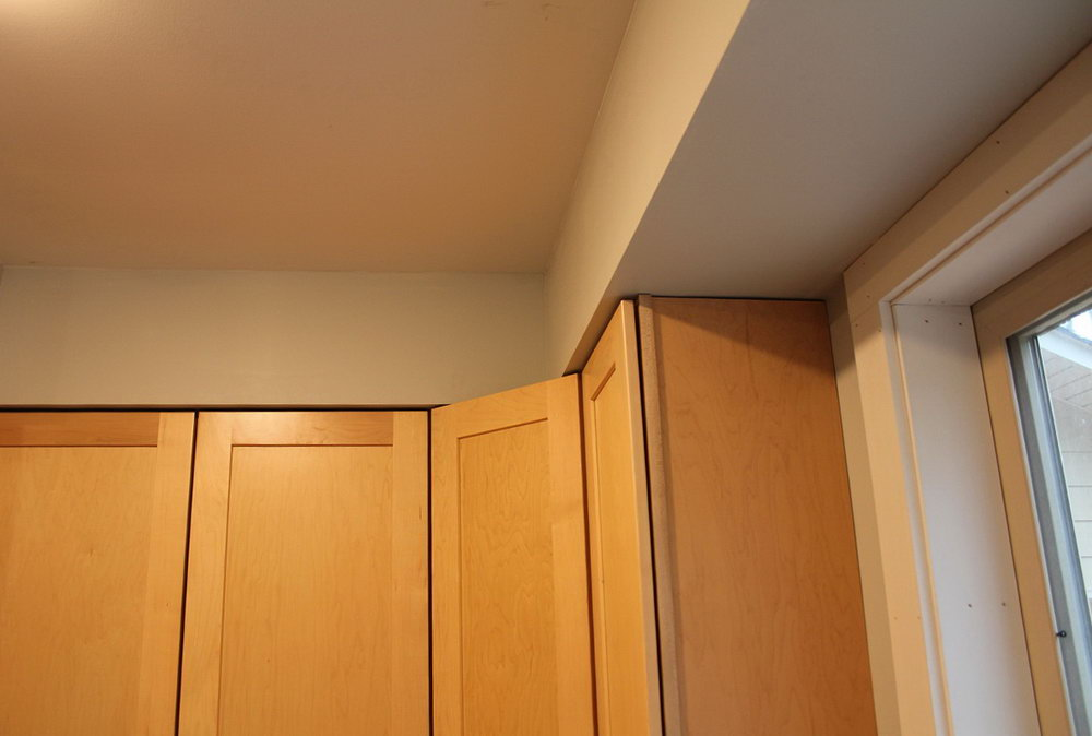 Can I Paint My Kitchen Cabinets The Same Color As The Walls