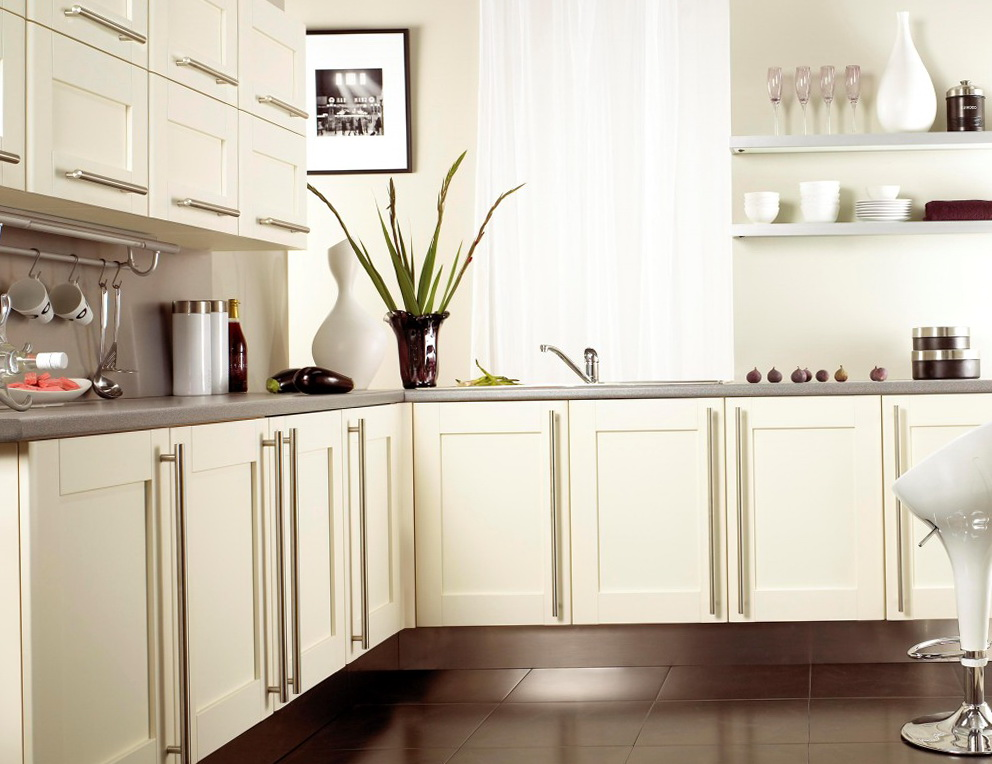 Cost Of Kitchen Cabinets And Countertops