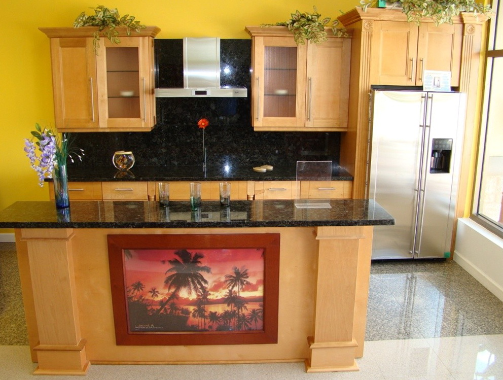 Cost Of Kitchen Cabinets In India