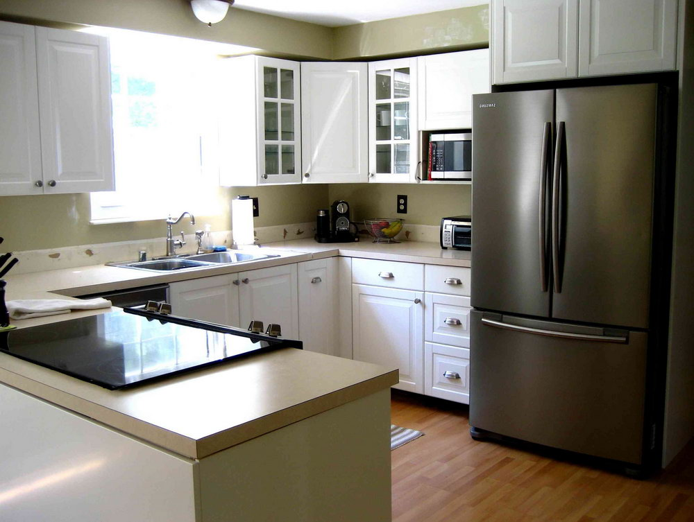 Cost To Paint Kitchen Cabinets Homewyse
