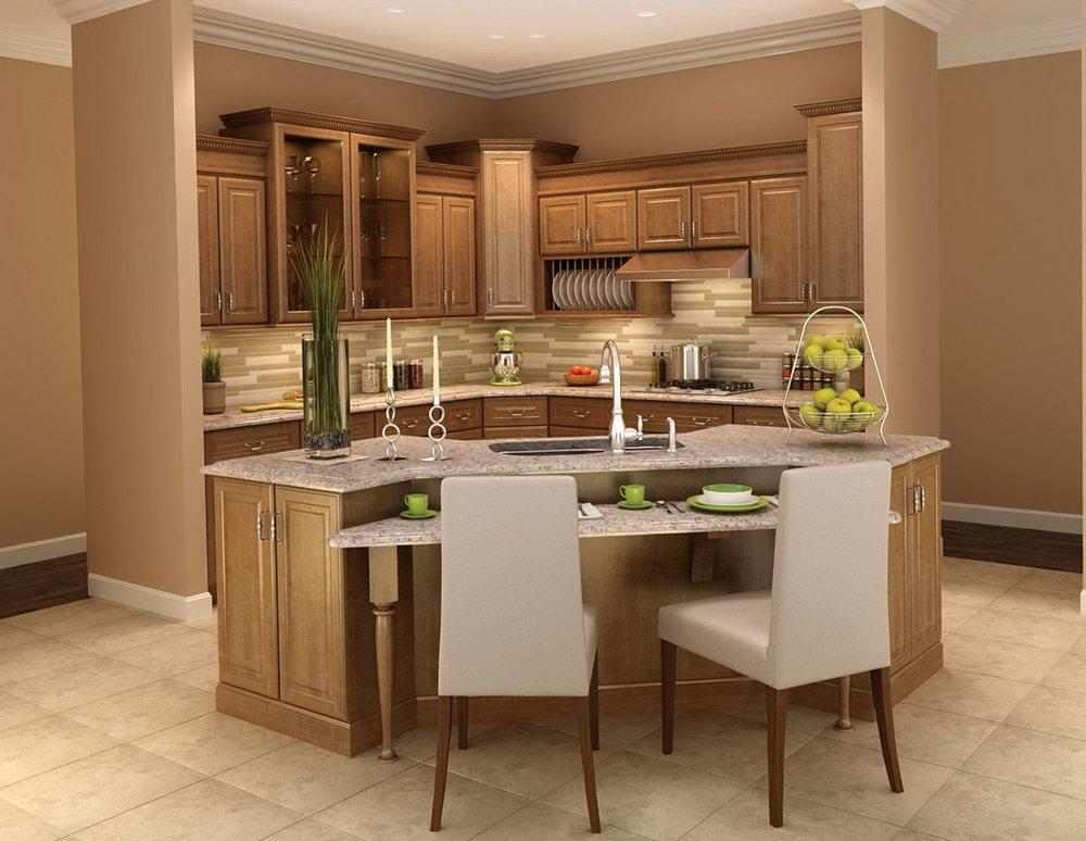 Diamond Kitchen Cabinets Abbotsford