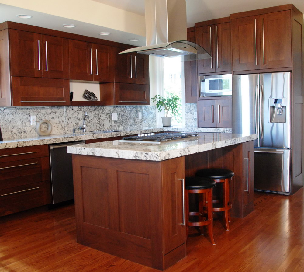 Different Kitchen Cabinet Styles