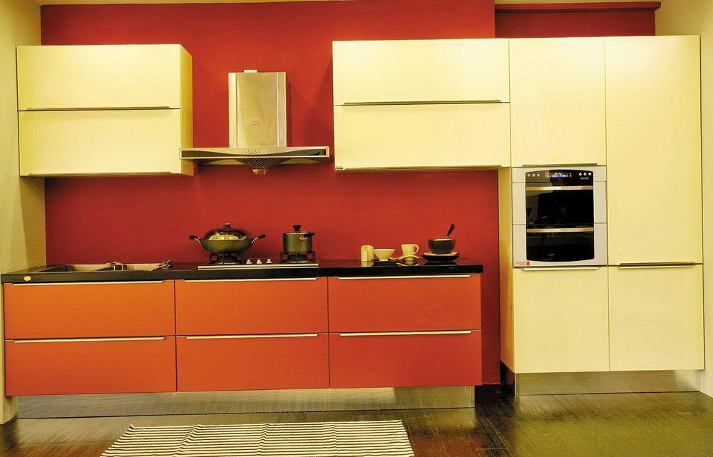 European Kitchen Cabinets Manufacturers